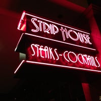 Photo taken at Strip House by Igor C. on 1/8/2013