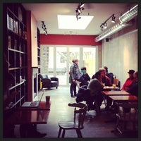 Photo taken at Jimmy's Coffee by kerry m. on 3/16/2013