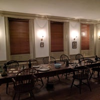 Photo taken at Fraunces Tavern Museum by Russell S. on 1/14/2017