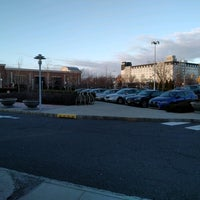 Photo taken at The Village At Bridgewater Commons by Russell S. on 2/26/2017