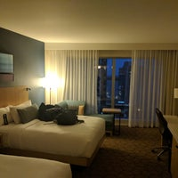 Photo taken at Delta Hotels by Marriott Toronto by Russell S. on 2/27/2018