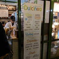 Photo prise au Dulcinea Churros & Co. par Russell S. le11/30/2017