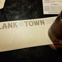 Photo taken at Plank Town Brewing Company by jenette k. on 2/26/2017