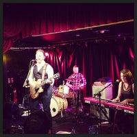 Photo taken at Whelan's by Luca N. on 12/27/2012