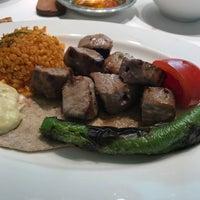 3/2/2018 tarihinde Zafer A.ziyaretçi tarafından Seraf Restaurant'de çekilen fotoğraf