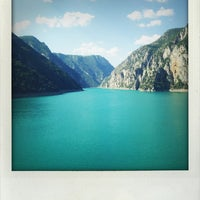 Photo taken at Durmitor National Park by Marco I. on 8/7/2013