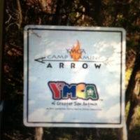 Photo taken at Camp Flaming Arrow by Rock On P. on 6/4/2013