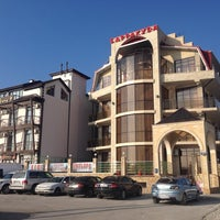 Photo taken at Барракуда by Эльдар Г. on 1/7/2014