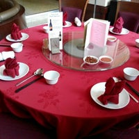 Photo taken at Grand Shanghai Restaurant 大上海 by ManTing on 10/12/2014