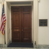 2/1/2018にRob D.がRayburn House Office Buildingで撮った写真