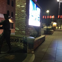 Photo taken at Shoeless Joe Jackson Statue by Zach F. on 3/11/2018