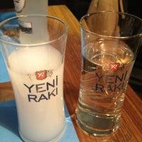 Photo taken at Olta Balık by Nihat Y. on 2/23/2013