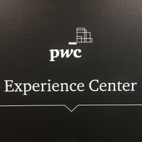 Photo taken at PwC Experience Center by Nicolas R. on 6/15/2018