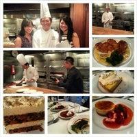 Photo taken at Morton's The Steakhouse by Jacin L. on 4/25/2013