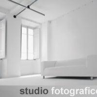 Photo taken at Studio Fotografico Studio154 by Studi Fotografici R. on 3/3/2014