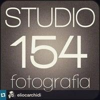 Photo taken at Studio Fotografico Studio154 by Studi Fotografici R. on 3/23/2015