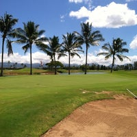 Photo taken at Hawaii Prince Golf Club by Colin G. on 6/30/2014