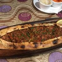Photo taken at Ahmet's Turkish Restaurant by Bahar Z. on 10/24/2017