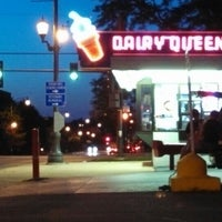Photo taken at Dairy Queen by Ben K. on 7/15/2013