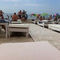 6/29/2013 tarihinde Юля Б.ziyaretçi tarafından Мама пляж'de çekilen fotoğraf