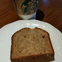 Photo taken at Starbucks by Dorothy W. on 9/25/2015