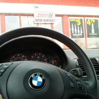 Photo taken at Advance Auto Parts by Aytac A. on 1/29/2015