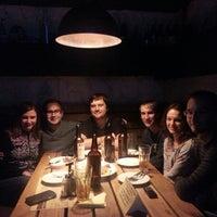 Снимок сделан в Klaipeda пользователем Sergiy D. 10/24/2014