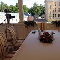Photo taken at Дом губернатора by Евгений М. on 5/28/2014