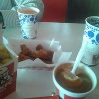 Photo taken at KFC by Aimeett G. on 10/31/2013