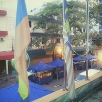 Photo taken at Labuan by Tarmizi O. on 11/20/2012