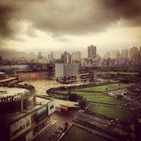 Photo taken at Four Points by Sheraton by Rajaseelan G. on 8/30/2013