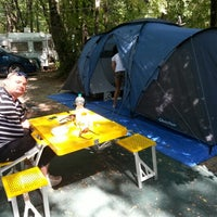 Photo taken at Camping Le Marmore by Cinzia S. on 8/11/2013