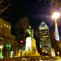 Photo taken at Square Dorchester by Elijah Zu B. on 11/29/2012