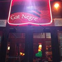 Photo taken at Gato Negro by Eva Z. on 11/10/2012