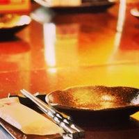 Photo taken at En Grill & Bar by Dangelo on 12/24/2012