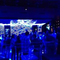 Photo taken at Crush at Atlantis by Francisco H. on 12/25/2012