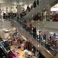 Photo taken at The Mall at Cribbs Causeway by Irina H. on 12/9/2012