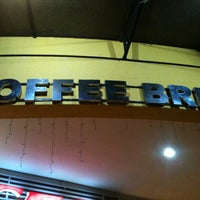 Photo taken at Coffee Break Cafe by Indra G. on 1/26/2013