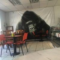 Photo taken at Pastelería/Café Guacolda by Carlos d. on 3/2/2016