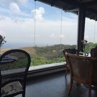 Photo taken at Atmã Resort by Atila C. on 8/18/2017