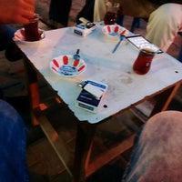 Photo taken at ada cafe by Ertuğrul .. on 5/24/2017