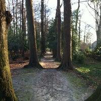 Photo taken at Steytelinckpark by Barbara d. on 12/12/2012