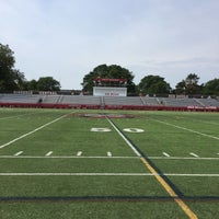 Photo taken at Hinsdale Central High School by Ed A. on 8/26/2017