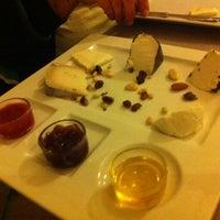 Foto scattata a Il Sale Art Café da Lisa G. il 12/2/2012