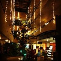 Photo taken at Eurana Boutique Hotel by Natasha E. on 1/5/2013