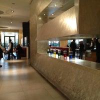 12/24/2012 tarihinde A A.ziyaretçi tarafından Holiday Inn Istanbul Airport'de çekilen fotoğraf