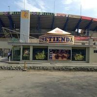 Photo taken at Tigre Tienda by Noe d. on 2/23/2013