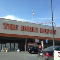 Photo taken at The Home Depot by Noe d. on 12/7/2012