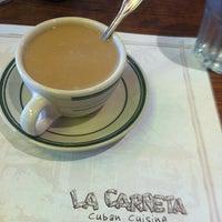 Photo taken at La Carreta by Courtney L. on 11/23/2012