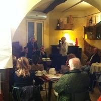 Foto scattata a Caffe Carducci da Emanuele P. il 11/7/2012